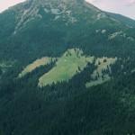 Vf. Negoiu Unguresc (Parcul Național Călimani)