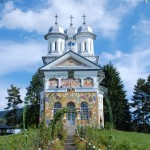 Biserica din Panaci