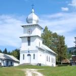 Paraclisul Bisericii din Panaci