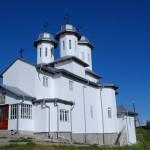 Biserica Schitului Piatra Tăieturii