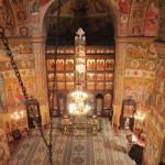 Iconostasul Bisericii din Panaci
