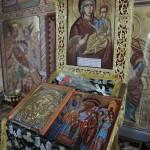 Icoană (Biserica din Panaci)