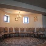 Interior (Biserica din Coverca)