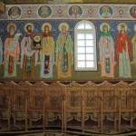 Interior (Schitul Piatra Tăieturii)