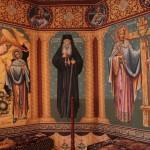 Pictură (Biserica din Glodu)