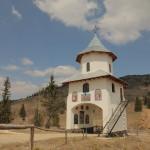 Turnul Clopotniței (Mănăstirea Catrinari)