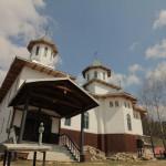 Biserica din Drăgoiasa