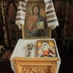Icoană (Biserica din Drăgoiasa)