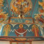 Pictură (Biserica din Drăgoiasa)