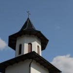 Turnul Clopotniței (Biserica din Coverca)