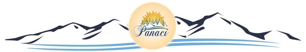 Turism Panaci